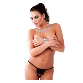 Каталог товаров «Эротическая одежда»