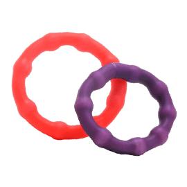 Каталог товаров «Эрекционные кольца силиконовые (простые)»