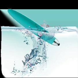 Каталог товаров «Вибраторы женские водонепроницаемые»