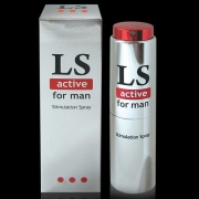 Спрей-стимулятор для мужчин Lovespray Active Man (18 мл)