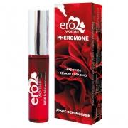 Духи с феромонами Erowoman №5 философия аромата Deep Red (10 мл)
