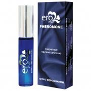 Духи с феромонами для мужчин Eroman №6 с философией аромата Chrome (10 мл)