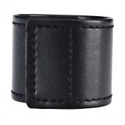 Хомут-утяжка для мошонки на липучке VELCRO BALL STRETCHER (4 см)