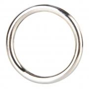 Стальное эрекционное кольцо (5,2 см)