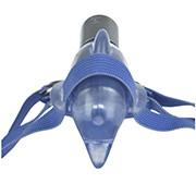 Клиторальный стимулятор «дельфин» RESONATING MICRO-DOLPHIN