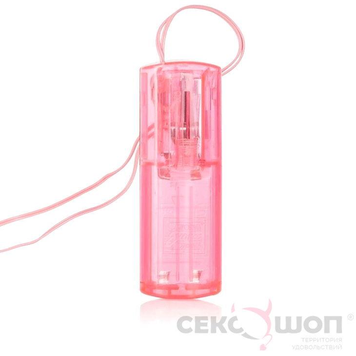 Вакуумные помпы с вибрацией на соски NIPPLE PLAY. Вид 3.