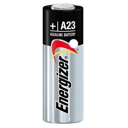 Батарейка Energizer E 23A BL1 типа 23А (1 шт.). Вид 1.