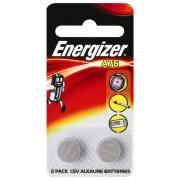 Батарейки Energizer Alkaline типа LR44/A76 (2 шт.)