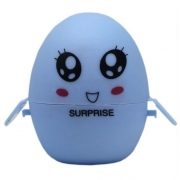 Голубой мастурбатор яйцо SURPRISE PokeMon