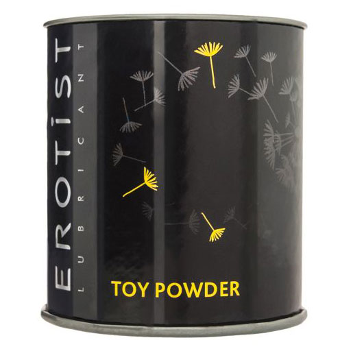 Пудра для игрушек TOY POWDER (50 г). Вид 2.