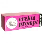 Возбуждающий женский крем Erekta Prompt (13 мл)