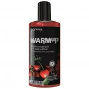 Разогревающее масло «Вишня» WARMup Cherry (150 мл)
