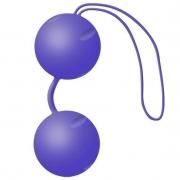 Силиконовые вагинальные шарики Joyballs Trend