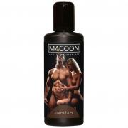 Массажное масло с запахом мускуса Magoon Muskus (50 мл)