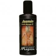 Массажное масло Magoon Jasmin «Жасмин» (50 мл)