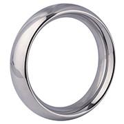 Металлическое эрекционное кольцо Sextreme Steel