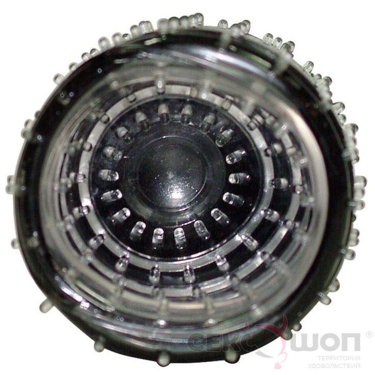 Мастурбатор с имитацией минета и ротацией Eichel Rotator. Вид 5.