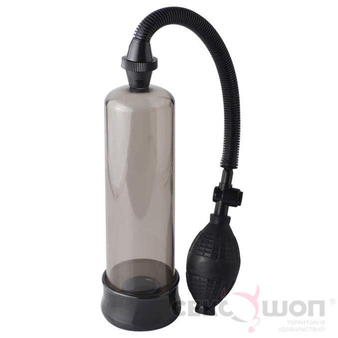 Вакуумная помпа для начинающих Beginner's Power Pump. Вид 1.