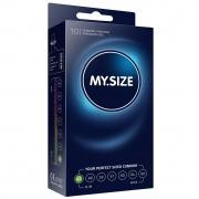 Презервативы MY.SIZE шириной 47 мм (10 шт.)
