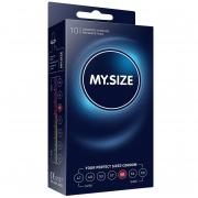 Презервативы MY.SIZE шириной 60 мм (10 шт.)