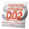 Ультратонкий презерватив Sagami Original (1 шт.). Вид 1.