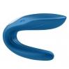 Многофункциональный стимулятор для пар Partner Whale. Вид 2.
