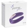 Многофункциональный стимулятор для пар Partner Toy Plus. Вид 6.