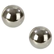Тяжелые металлические вагинальные шарики Silver Balls