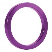Металлическое эрекционное кольцо Metal Cockring
