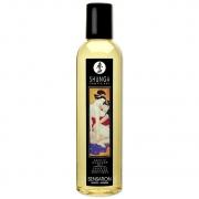Массажное масло с ароматом лаванды Sensation (250 мл)