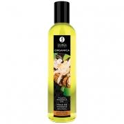 Массажное масло Almond с ароматом миндаля (250 мл)