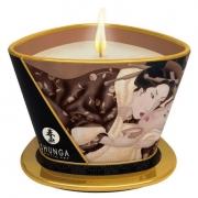 Свеча Intoxicatin Chocolate с ароматом шоколада (170 мл)