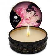 Массажная свеча Rose Petals с ароматом розы (30 мл)