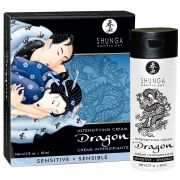 Возбуждающий крем для мужчин Intensifying Cream Dragon (60 мл)