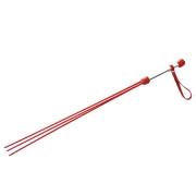 Красный стек в виде розг (62 см)