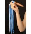 Голубая плеть «Комета» (60 см). Вид 1.