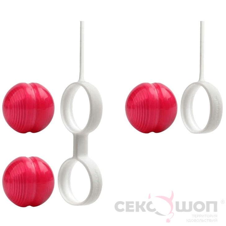Набор съемных вагинальных шариков Kegel Ball. Вид 2.