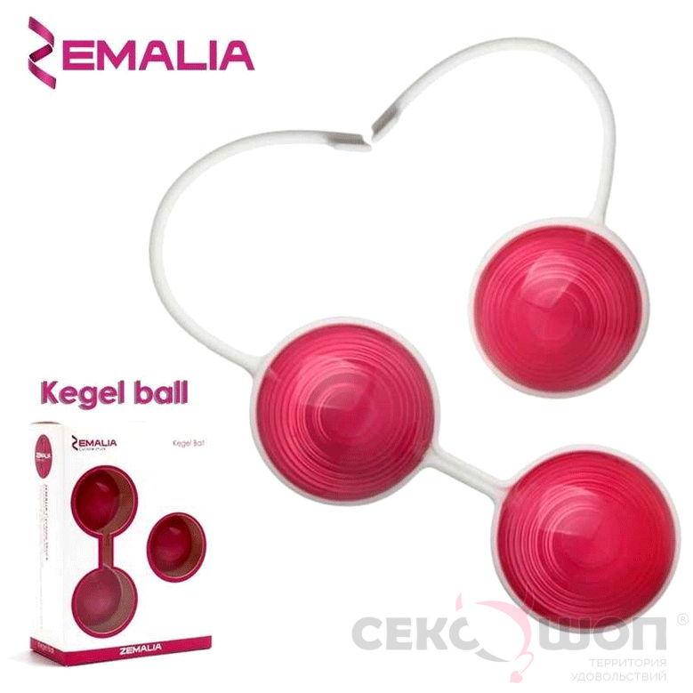 Набор съемных вагинальных шариков Kegel Ball. Вид 3.