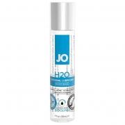 Охлаждающая смазка JO Personal Lubricant H2O COOLING (30 мл)