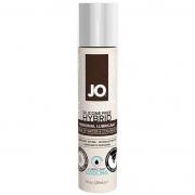 Водно - масляный лубрикант с охлаждающим эффектом JO (30 мл)