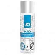 Нейтральный лубрикант на воде JO Personal Lubricant H2O (60 мл)