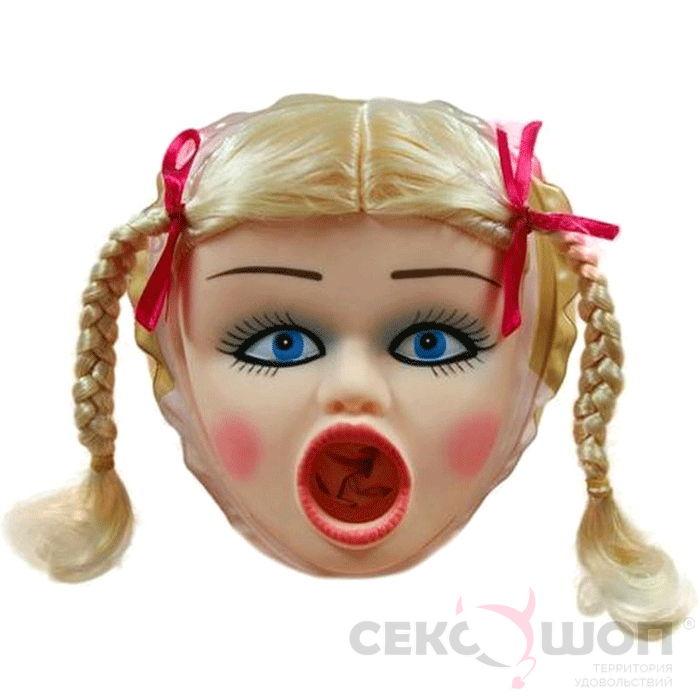 Надувная кукла для секса Sexy Playful. Вид 2.