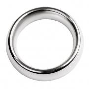 Металлическое эрекционное кольцо (размер M)