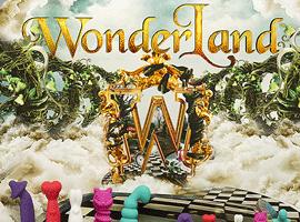 Новая коллекция вибраторов WonderLand от Doc Johns ...